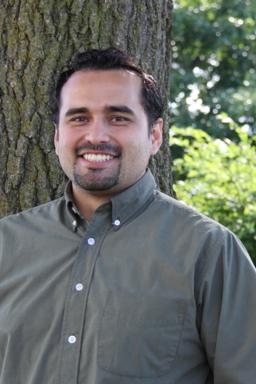 Omar Garcia-Valdez
